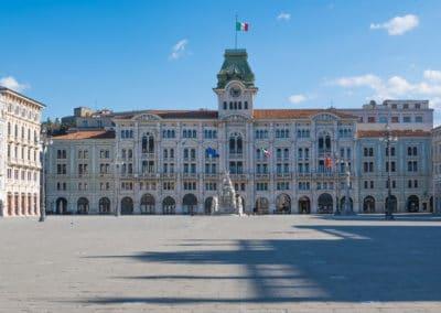 Fotografo Trieste