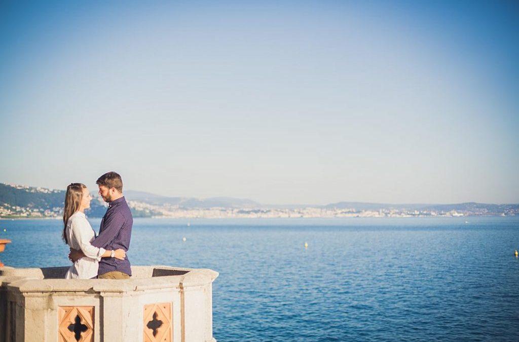 Elisa e Luigi – Servizio Fotografico Fidanzati Trieste