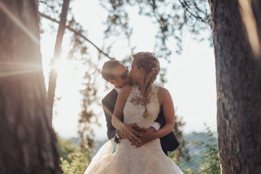 Servizio Fotografico Matrimonio Castello Formentini