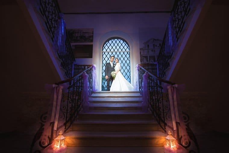 M+L – Fotografo di Matrimonio a Castelvecchio