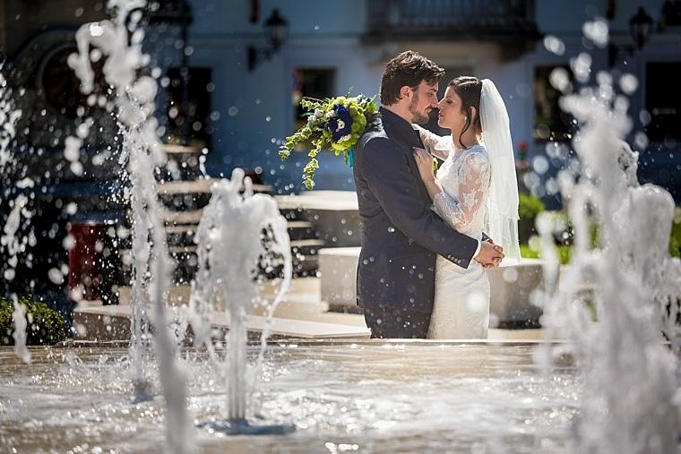 Giovanna e Massimo Fotografo di Matrimonio a Trieste