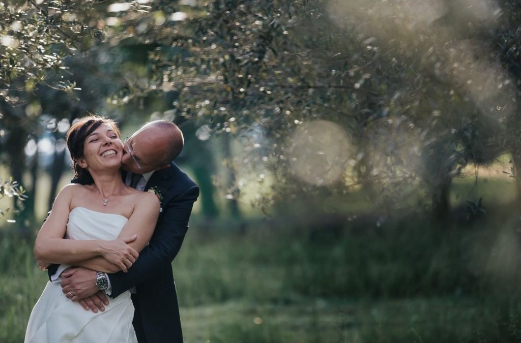Giorgia e Tullio – Matrimonio in Agriturismo Hermada