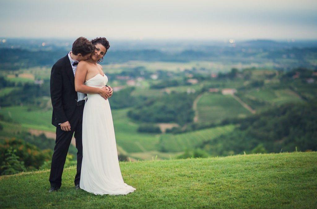 Cristina ed Alessandro – Fotografo di Matrimonio Baronesse Tacco