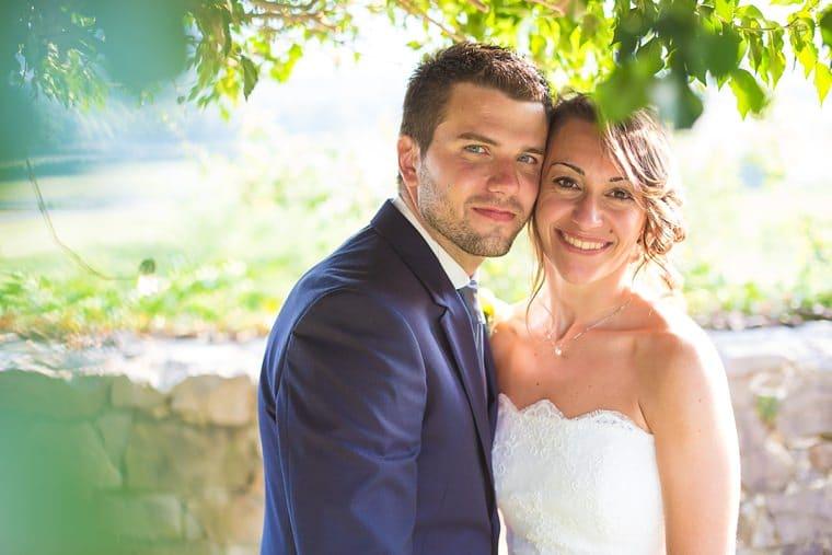 Chiara e Daniel Matrimonio a Castel Zemono