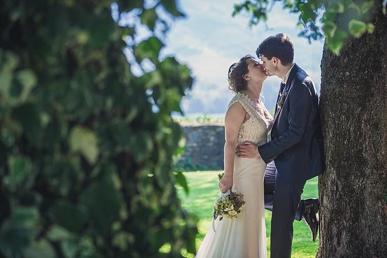 E+P – Matrimonio a Castel Zemono