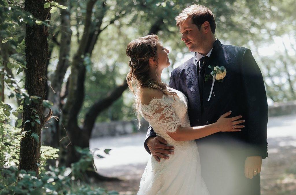 D+E – Matrimonio a Prosecco