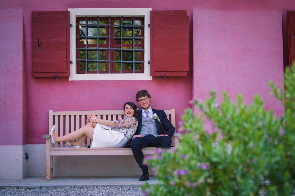 Raffaella e Gianluca Fotografo di Matrimonio a Villa Iachia