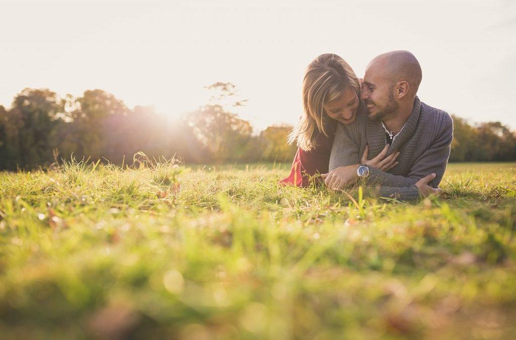 Ilaria e Mattia – Servizio Prematrimoniale in Carso