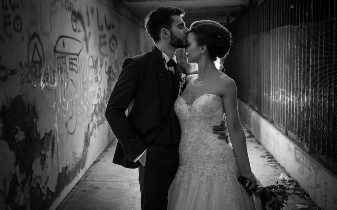 B+G – Fotografo Matrimonio Trieste