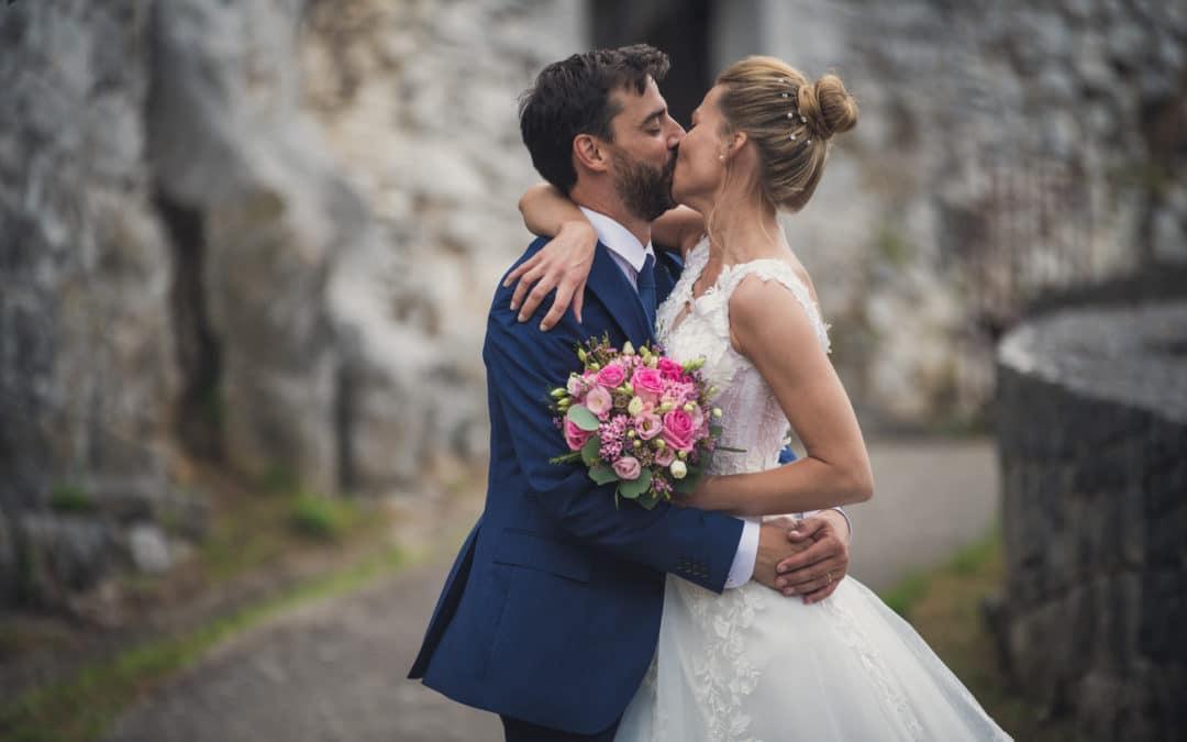 S+M – Matrimonio a Villa Bonomo Trieste