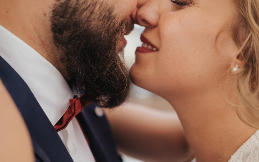 F+S – Matrimonio a Trieste