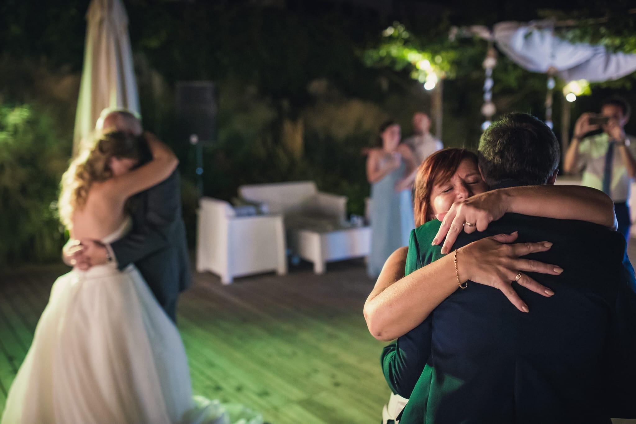 Fotografo di Matrimonio a Villa Bonomo Trieste