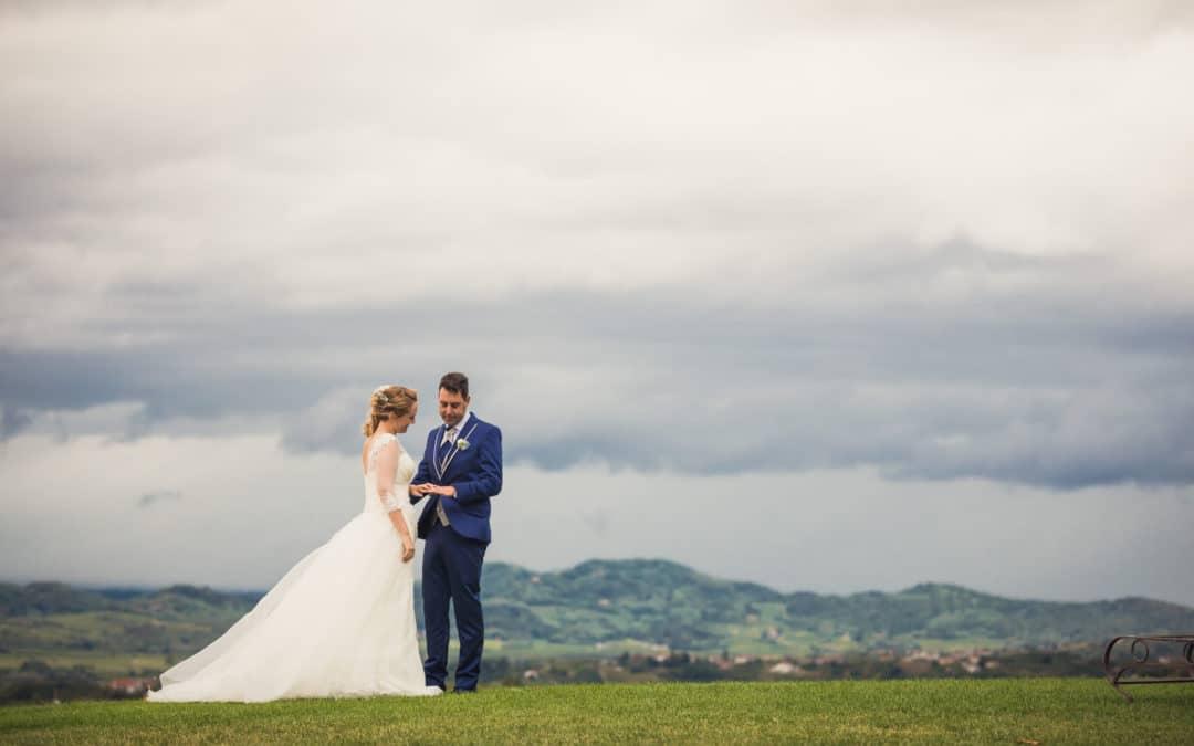 S+R – Fotografo di Matrimonio a Staranzano