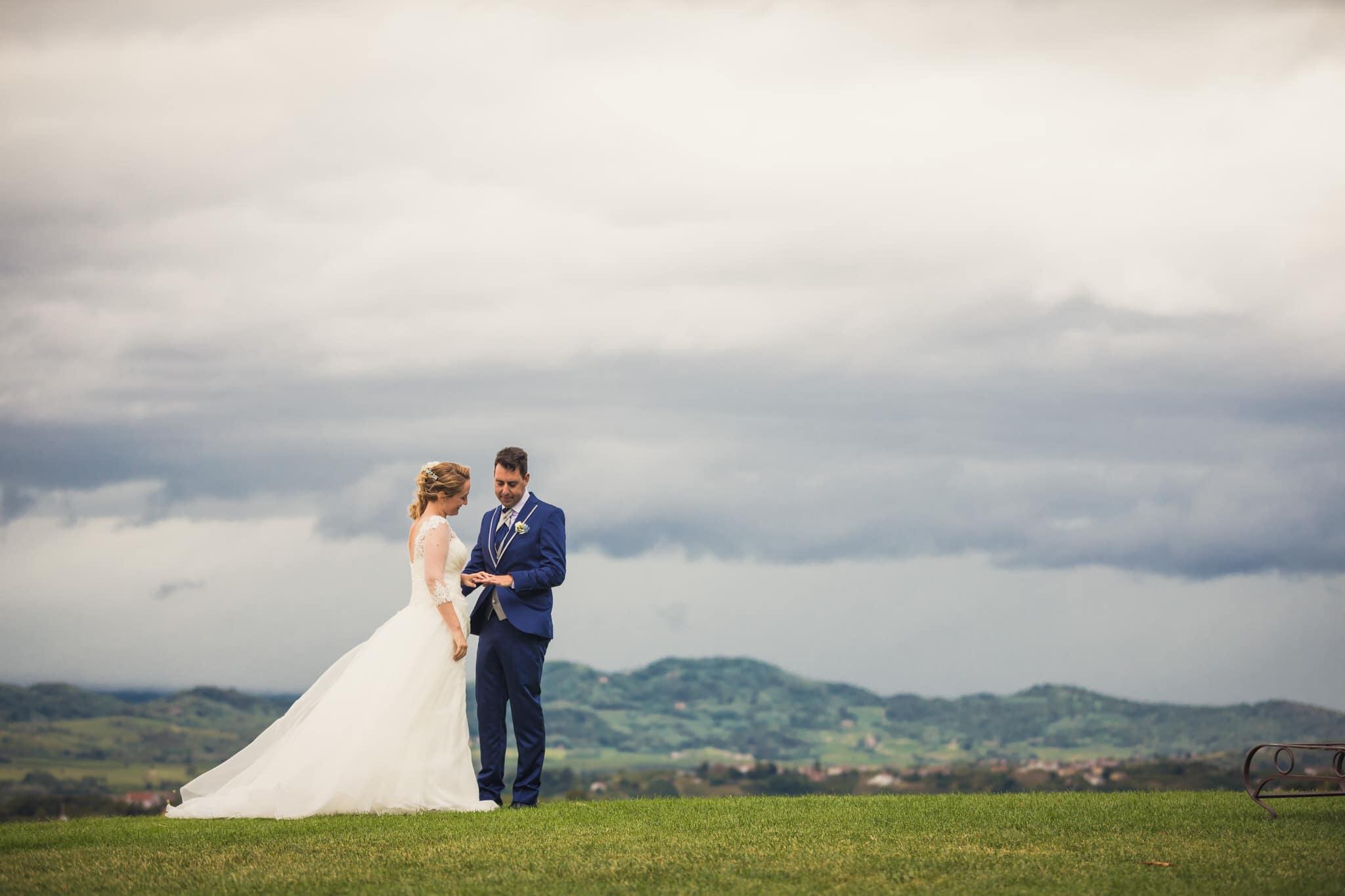 Fotografo Matrimonio Staranzano Baronesse Tacco San Floriano del Collio Gorizia