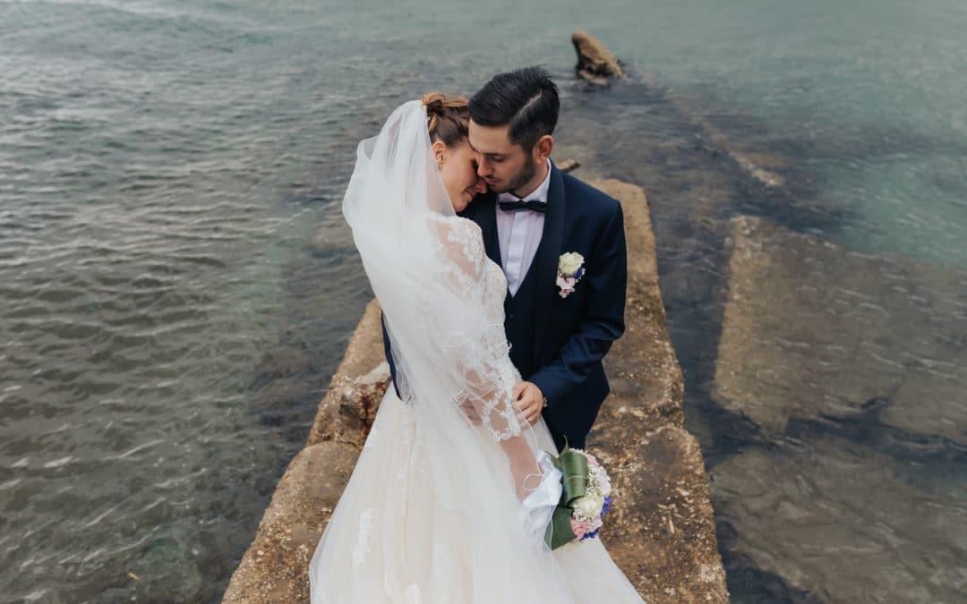 C+R – Fotografo Matrimonio Trieste