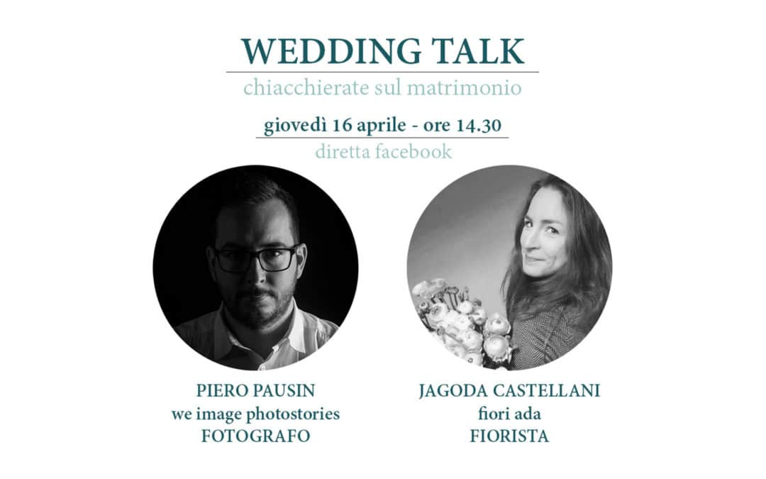 Wedding Talk – Fiori Ada