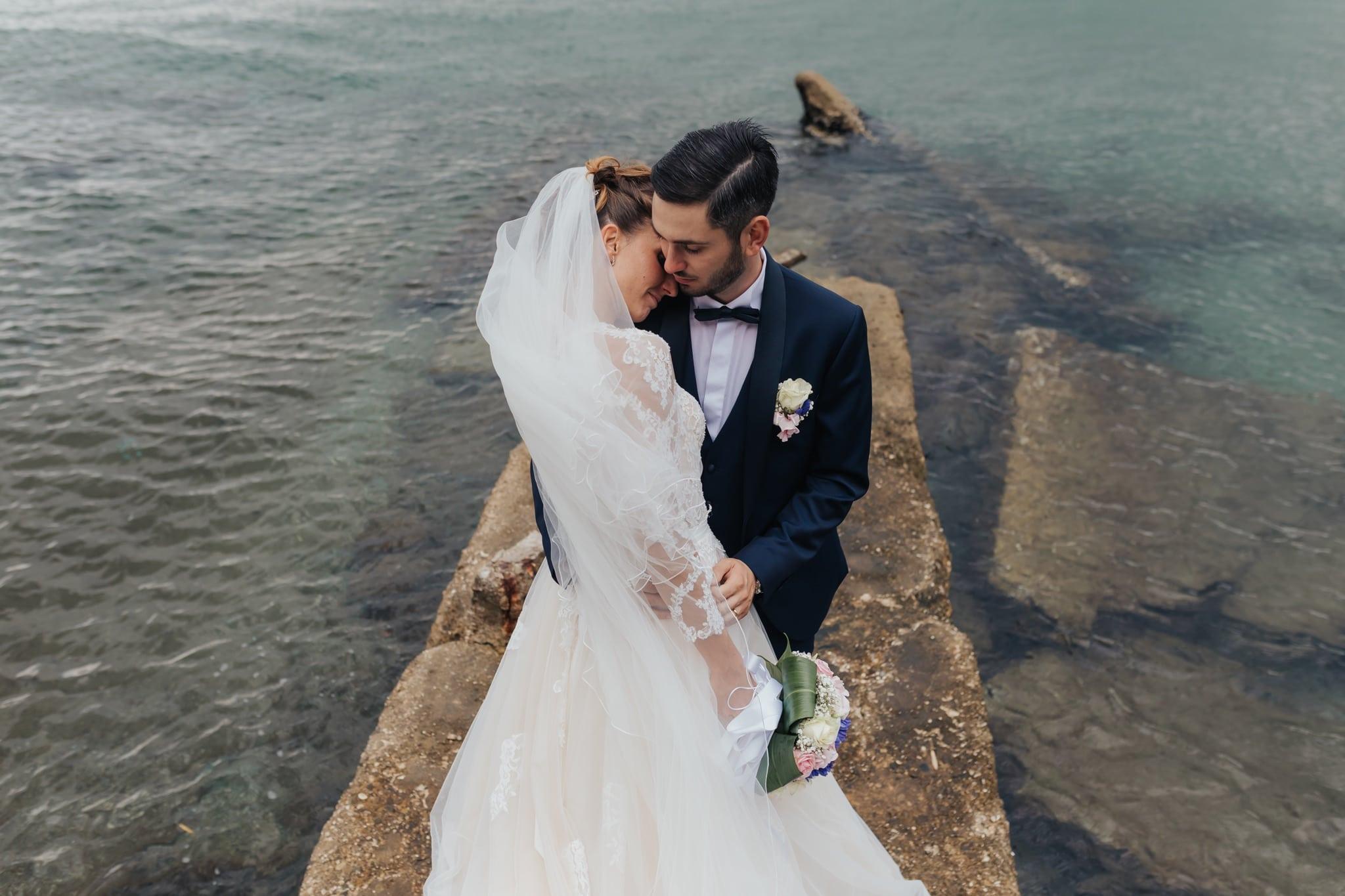 fotografi matrimonio trieste