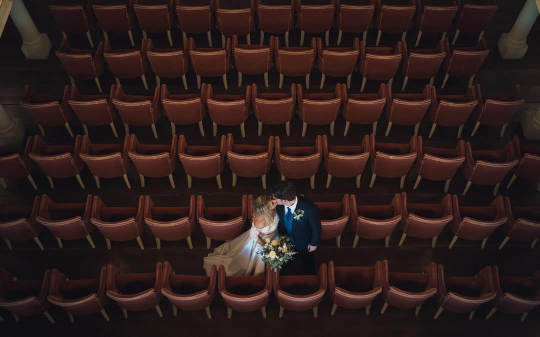 A+R – Fotografo di Matrimonio a Pordenone