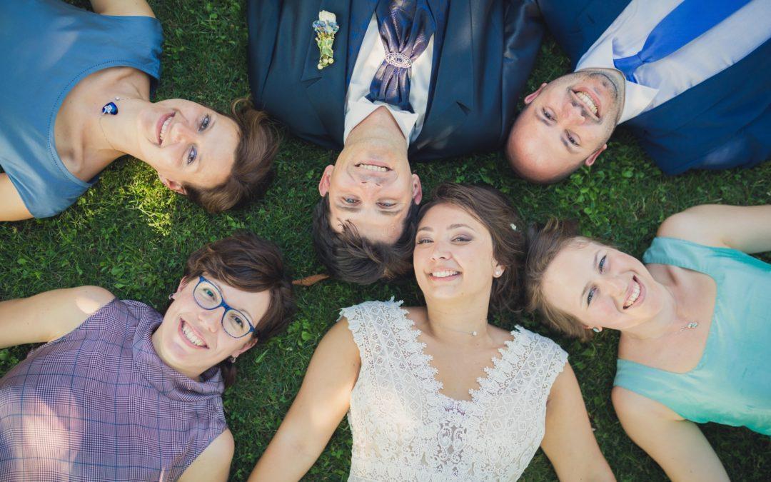 Matrimonio estivo: Le caratteristiche fondamentali