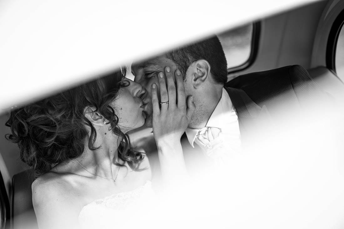 foto matrimonio estivo
