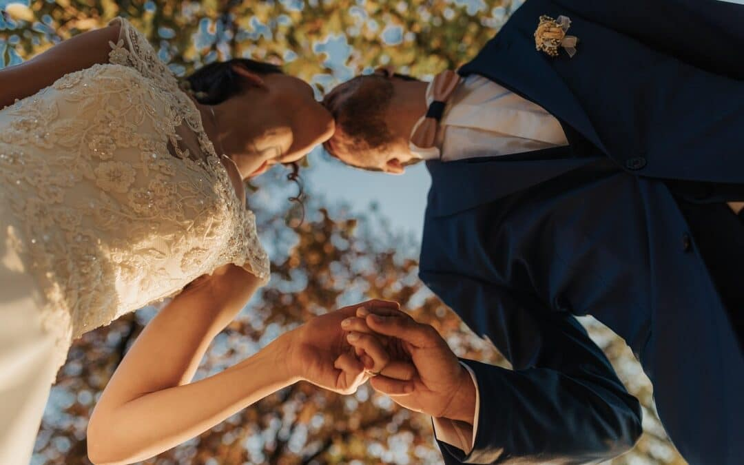 Come organizzare un matrimonio in autunno