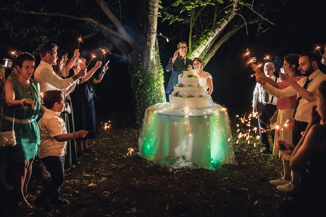 torta matrimonio villa attems