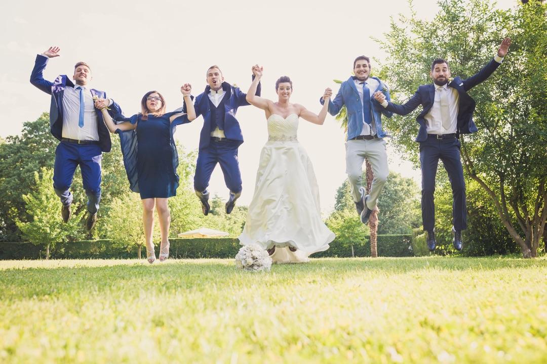 villa attems matrimonio