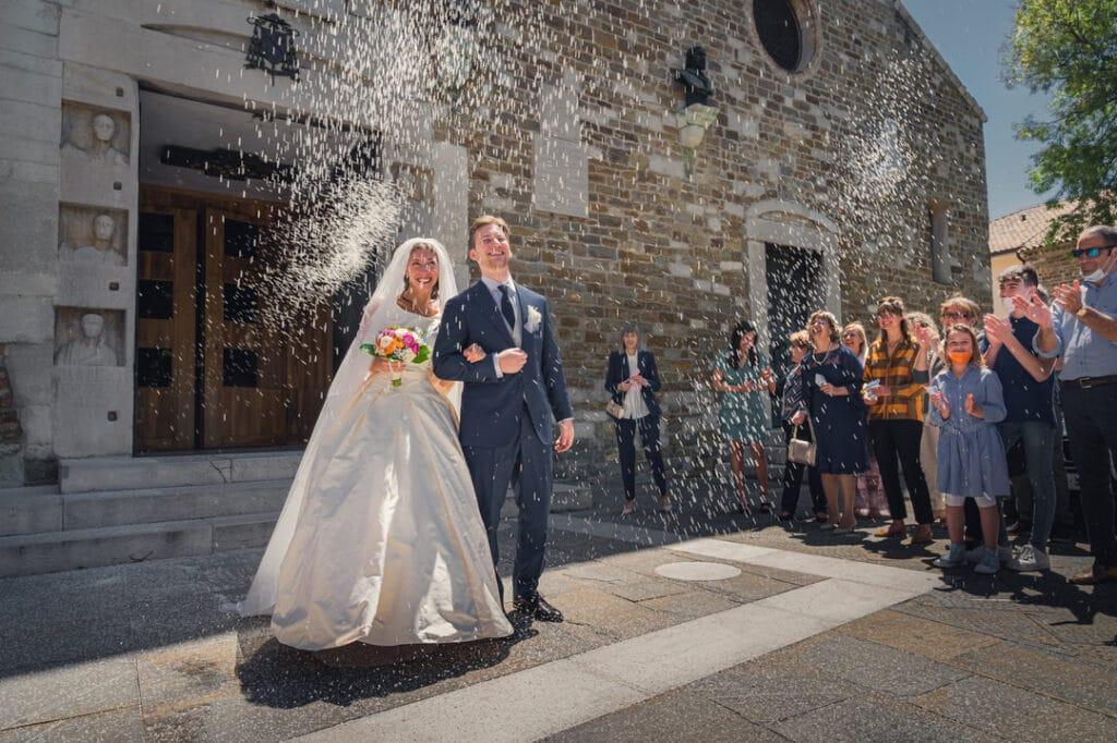 come sposarsi in chiesa