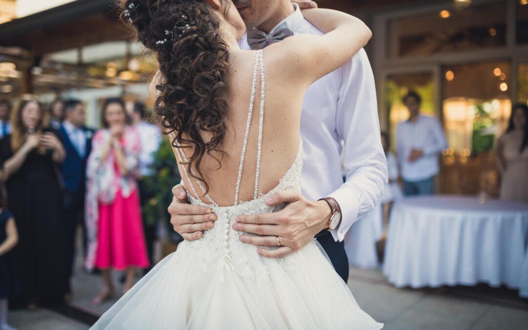 Il primo ballo degli sposi: Come e quale scegliere