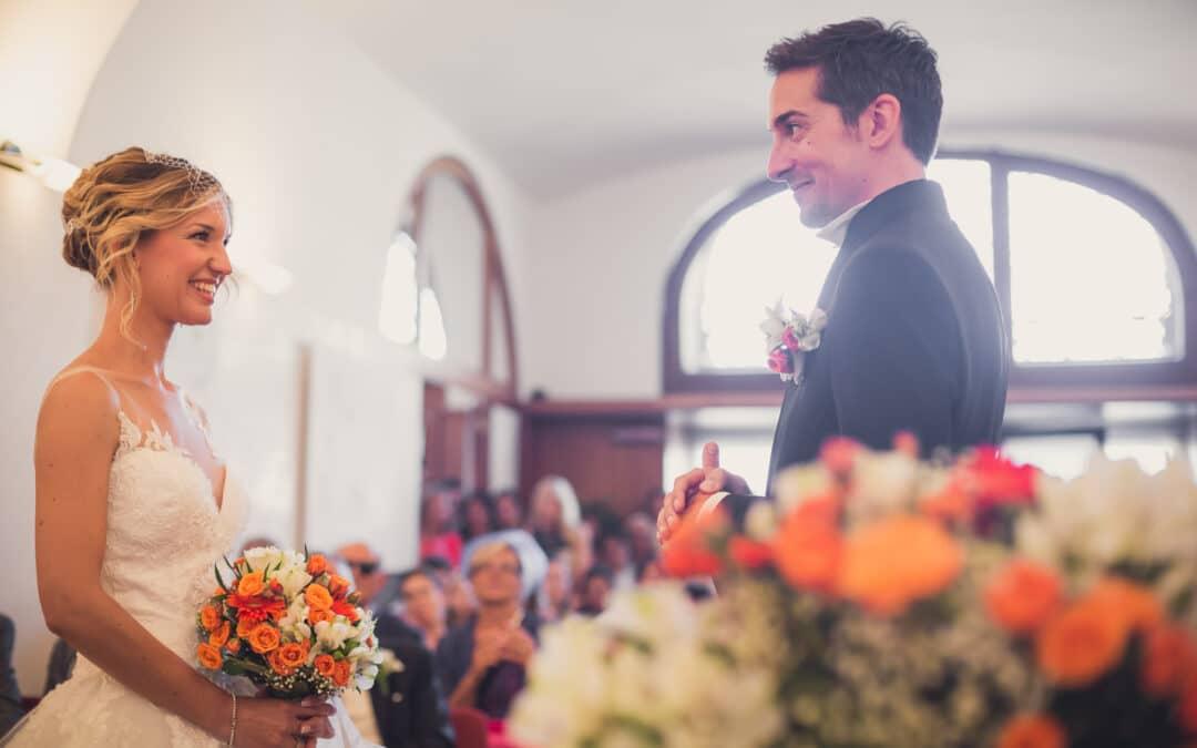 Che documenti servono per sposarsi in comune? Rito civile