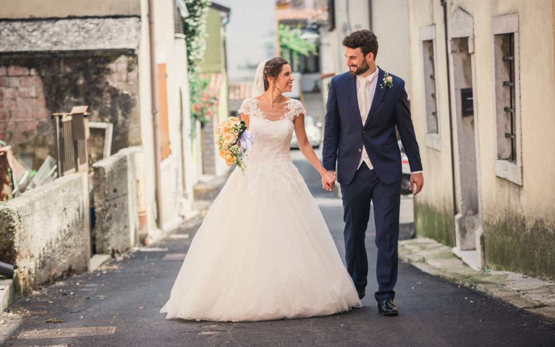 E-F – Matrimonio in Hostaria ai Pini