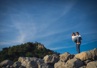 engagement session portopiccolo sistiana