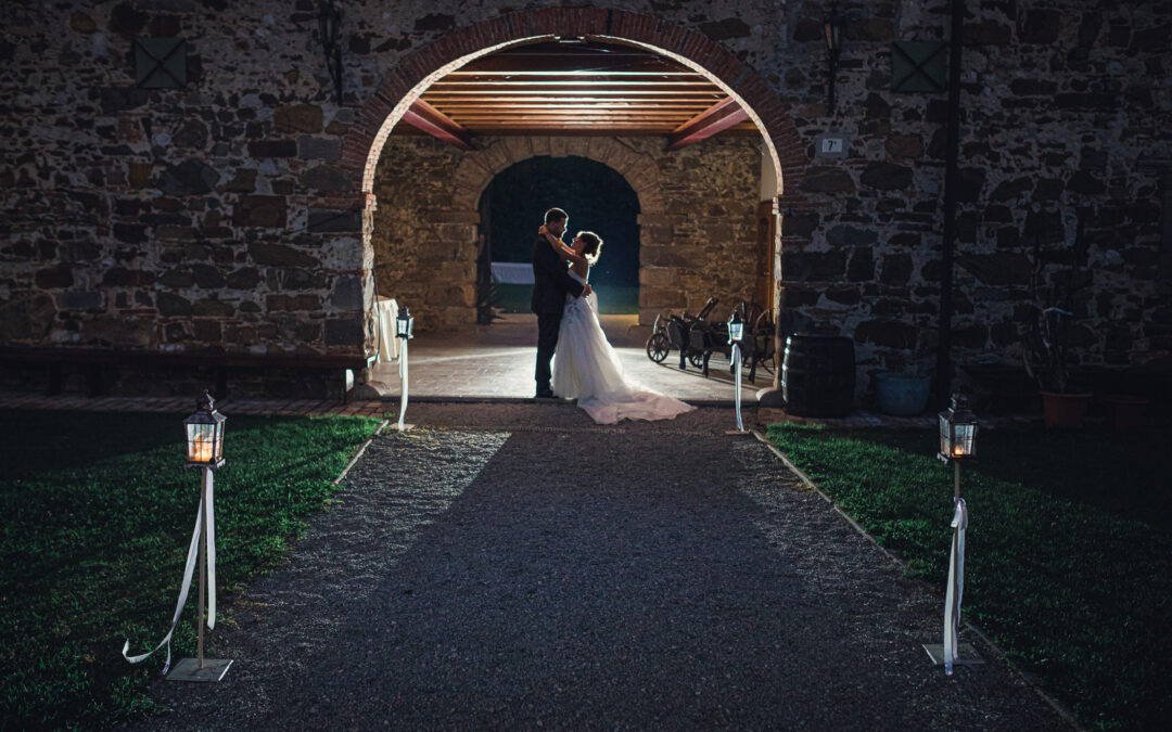 N+A – Matrimonio in Agriturismo il Vagabondo