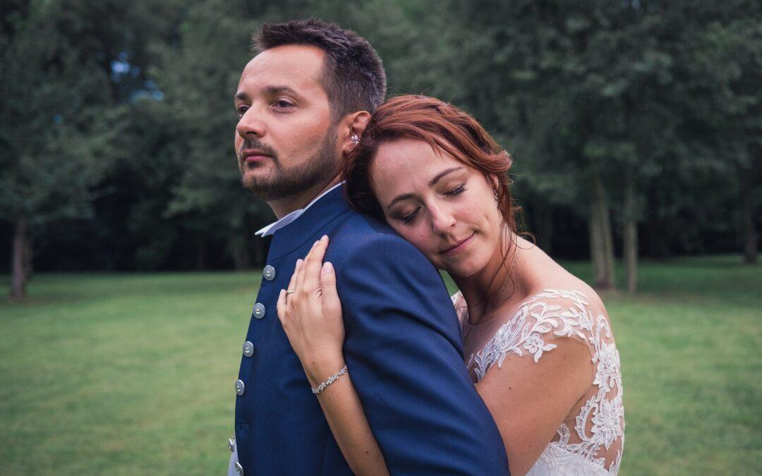 E+F – Matrimonio a Gorizia