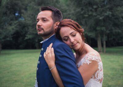 fotografo matrimonio villa attems