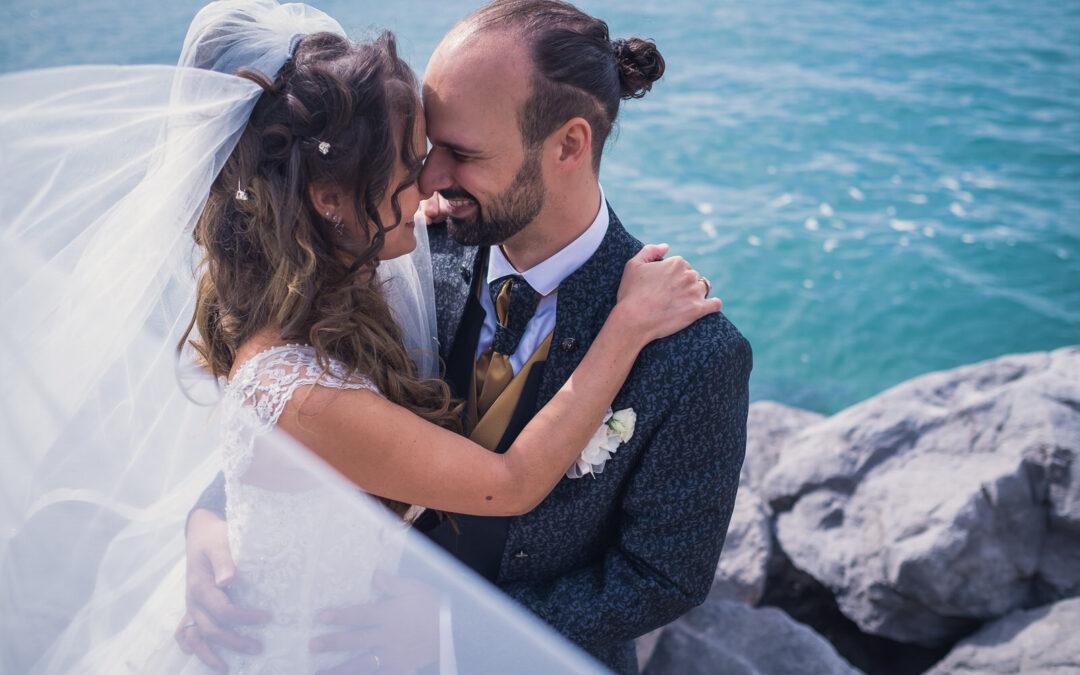 Quanto costa organizzare un matrimonio?