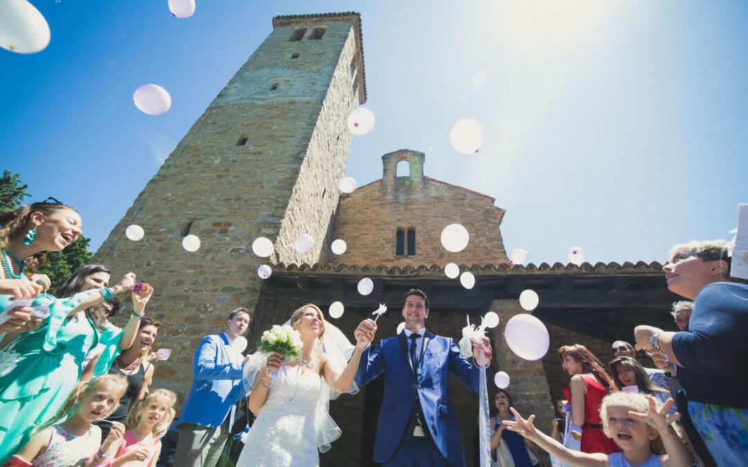 K+A – Fotografo di Matrimonio a Muggia Vecchia