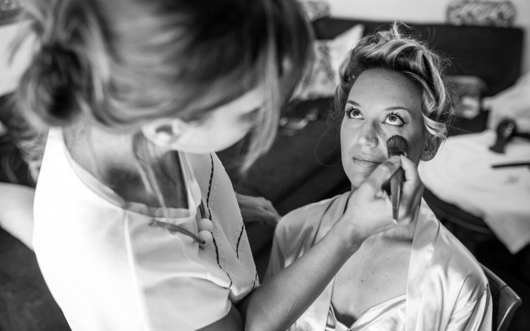 5 consigli per i preparativi della sposa