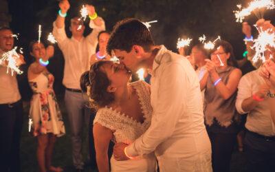 Come creare una lista di invitati al matrimonio