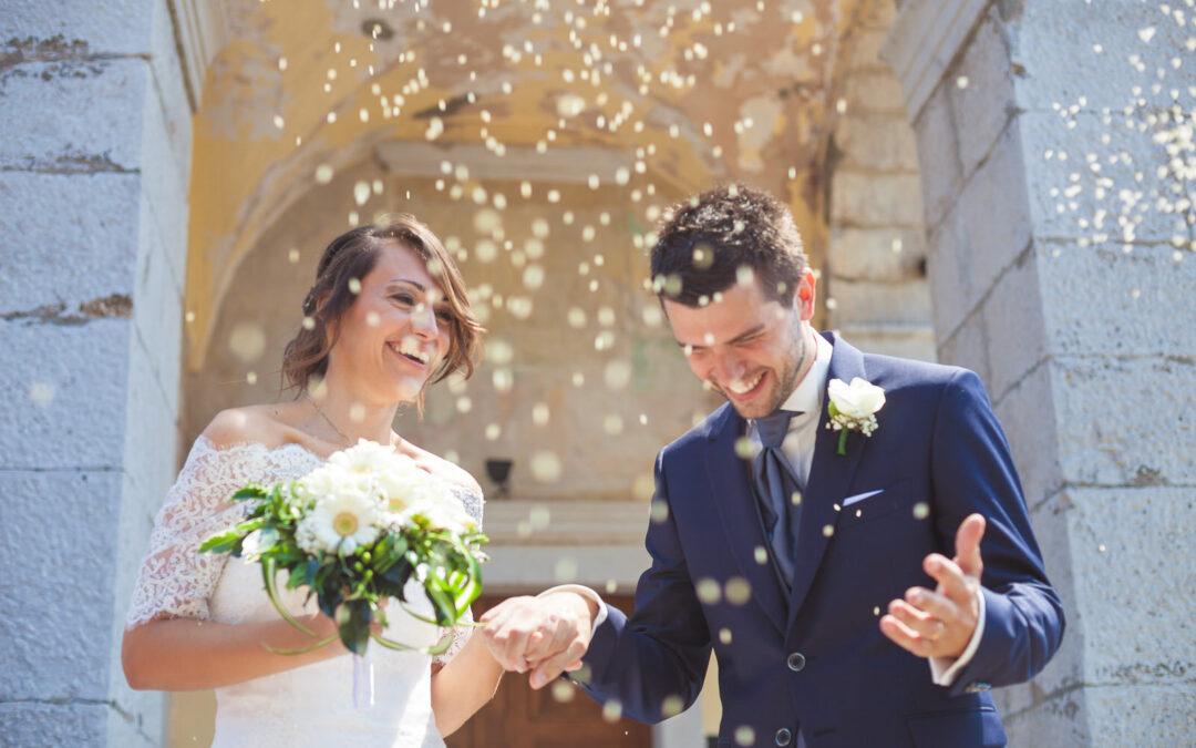 C+D – Matrimonio a Castel Zemono