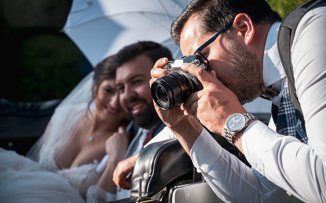6 Domande da fare ad un fotografo di matrimonio