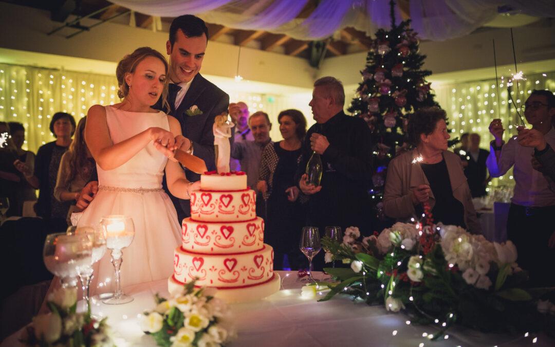 I+M – Matrimonio Natalizio a Trieste