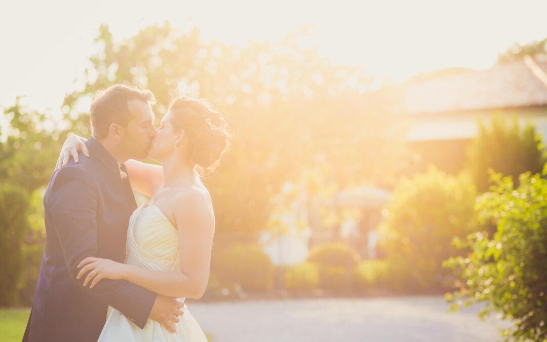 A+F – Matrimonio a Villa Attems