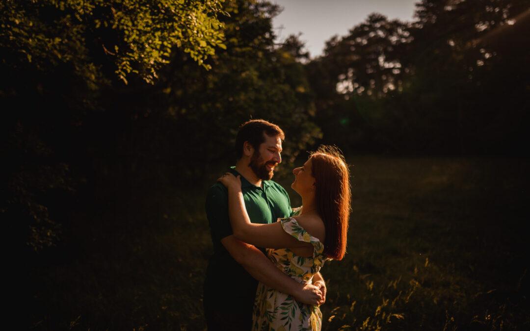D+M – Prematrimoniali in bosco